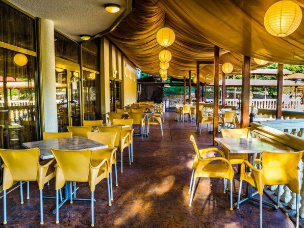 Основен ресторант Хавана