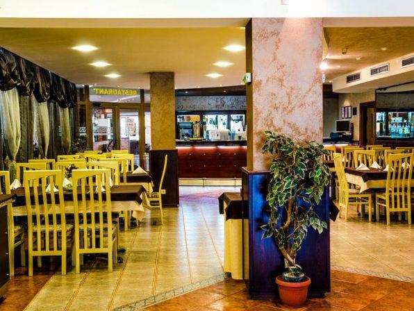 Main restaurant Havana