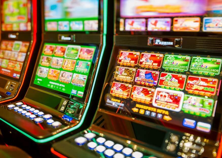 Casino group Bulbet