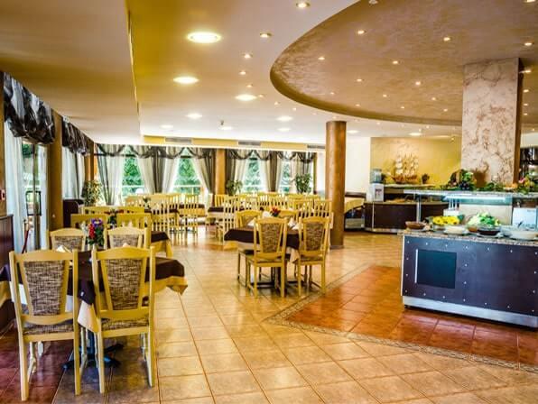 Основен ресторант