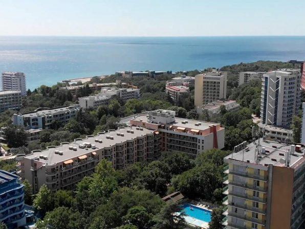 Хавана Хотел Казино & Спа