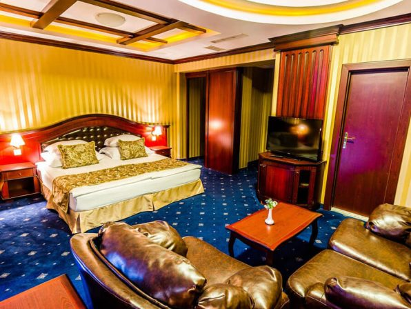 VIP suites Havana