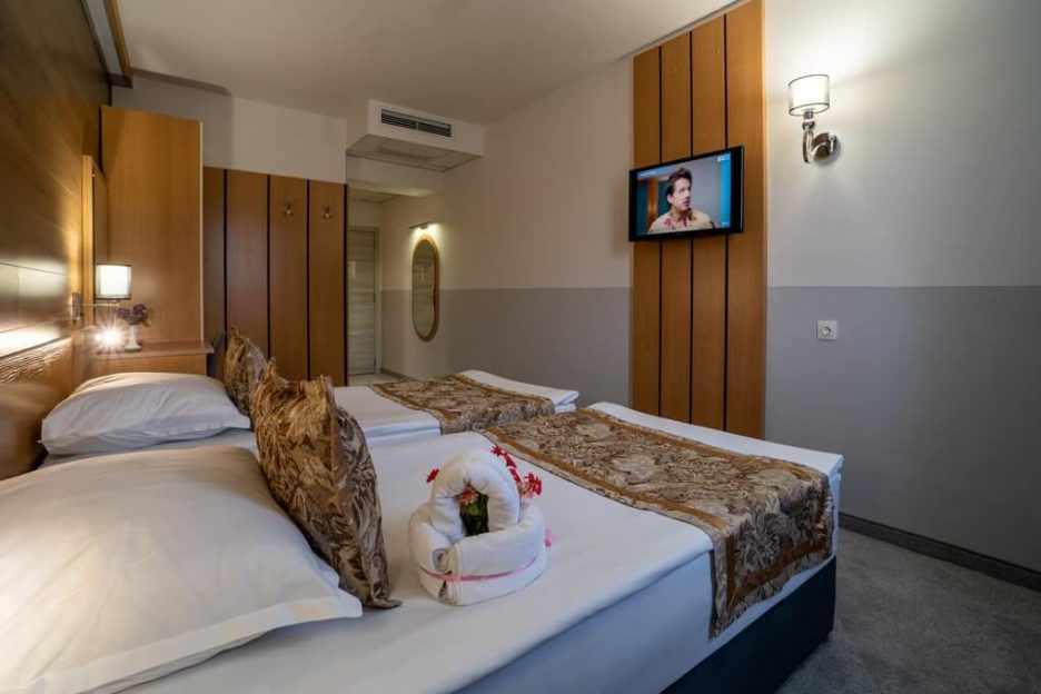 Single room Havana